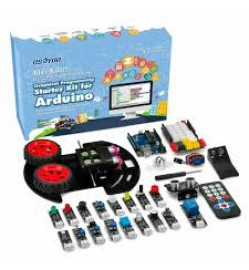Arduino Graphical Programming Kit
