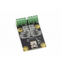 Phidget FrequencyCounter