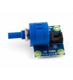 Multi-turn Rotation Sensor