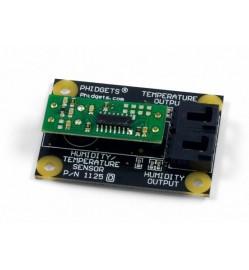 Humidity/Temperature Sensor