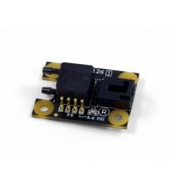 Differential Air Pressure Sensor ± 25kPa