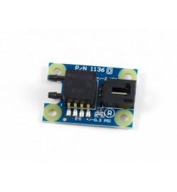 Differential Air Pressure Sensor ±2 kPa