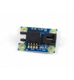 Differential Air Pressure Sensor ±7 kPa