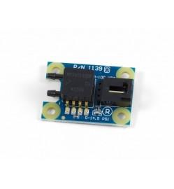 Differential Air Pressure Sensor 100 kPa