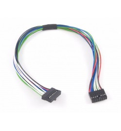 LCD cable (2x8 connector)