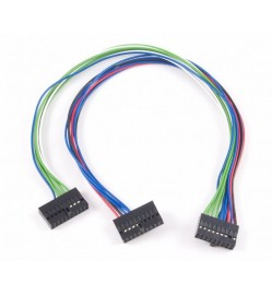 LCD cable (for 40x4 Screen)