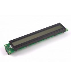 LCD Screen 2x40 - LCM4002A