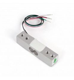 Micro Load Cell (0-25kg) - CZL611CD