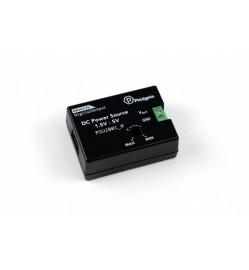 DC Power Source 1.5V - 5V
