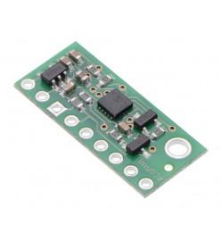 LSM6DS33 3D Accelerometer and Gyro Carrier with Voltage Regulator