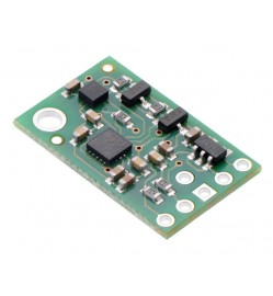 MinIMU-9 v5 Gyro, Accelerometer, and Compass (LSM6DS33 and LIS3MDL Carrier)