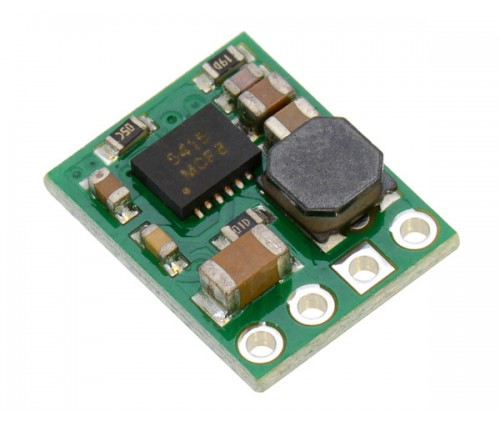 Pololu 5V, 500mA Step-Down Voltage Regulator D24V5F5