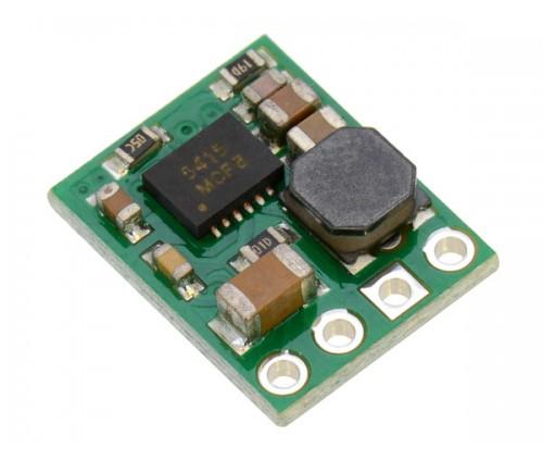 Pololu 15V, 500mA Step-Down Voltage Regulator D24V5F15