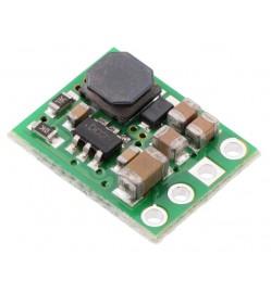 5V, 600mA Step-Down Voltage Regulator D36V6F5