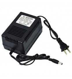 24VAC 3AMP Power Adapter