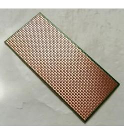 Veroboard  Stripboard 6.4x14.4cm, Thickness 1.6MM PP