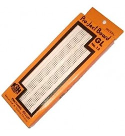 K&H GL-12 Bread Board 840 Tie Point