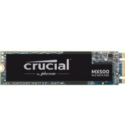 Crucial MX500 1TB M.2 Type 2280 Internal SSD