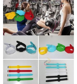 RFID NFC213 Silicone Wristbands