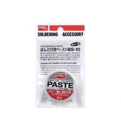 SOLDERING PASTES 10g