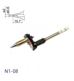 HAKKO N1-08 Nozzle 0.8mm