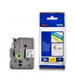Brother Tape Cassette 6mm -TZe