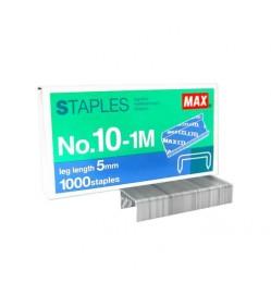 MAX Staples Refill No. 10-1M