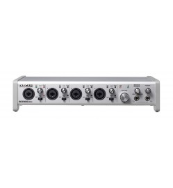 TASCAM SERIES 208i - 20 IN/8 OUT USB Audio/MIDI Interface