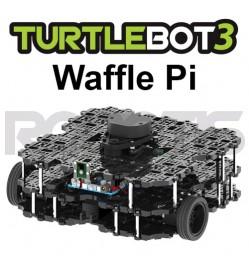 TURTLEBOT3 Waffle Pi [INTL]