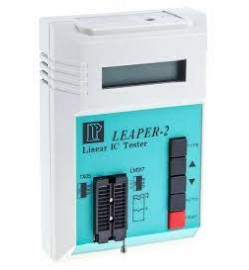 Leaper-2 Component Tester IC LCD