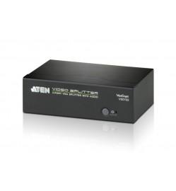 2-Port VGA/Audio Splitter (450MHz) (VS0102)