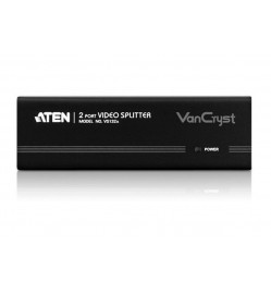 2-Port VGA Splitter (450MHz) (VS-132A)