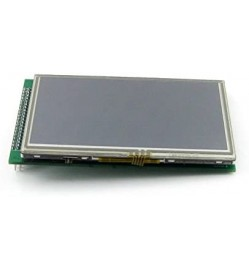 4.3inch 480x272 Touch LCD (B)