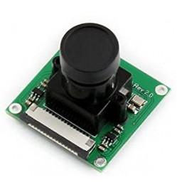 Raspberry Pi Camera (B) with Adjustable-Focus (5MP)