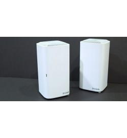 D-Link COVR AX1800 Whole Home Wi-Fi 6 Mesh System