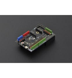 Arduino Expansion Shield for Raspberry Pi model B (Discontinued)