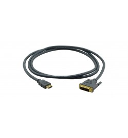 HDMI (M) to DVI (M) Cable 1.8MTR