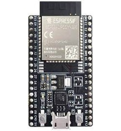 Espressif ESP32-DevKitC-32D Development Board