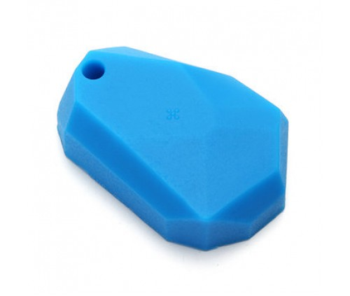 IBeacons Type Bluetooth 4.0 Module NRF51822 Chipset IBeacon with Silicon Case