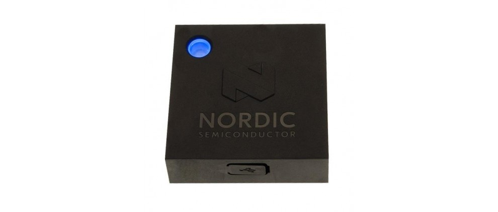 NORDIC THINGY:52 BLE DEV BOARD