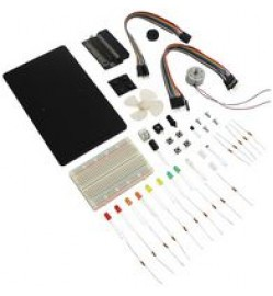 BBC micro:bit Inventor's Kit