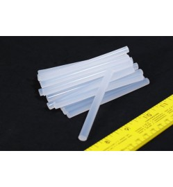 Small Hot Glue Stick - 12/Pack