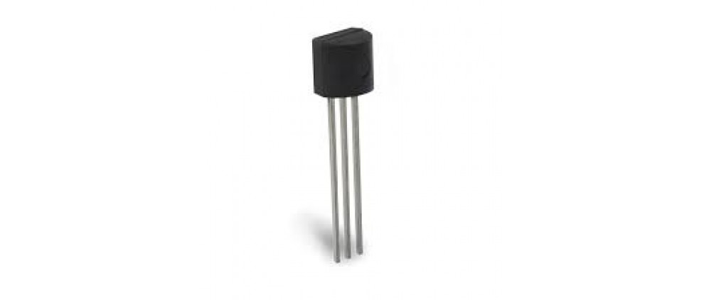 Temperature Sensor MCP9700A