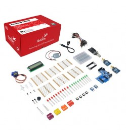 802.15.4 Connectivity Kit (with Arduino UNO)