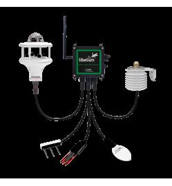 Plug & Sense! Smart Agriculture Xtreme (SA-XTR Wifi)