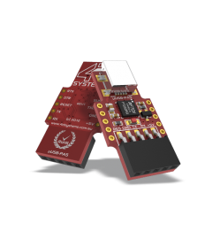 microUSB Programming Adaptor
