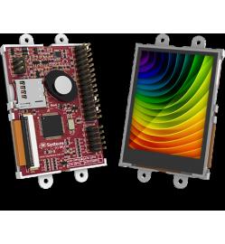 "2.4"" Arduino Display Module Pack"