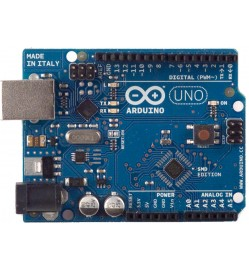 Complete Arduino Kit for Energy Monitor with Andee Android (Discontinued)
