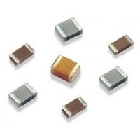 0.0010UF 25V CERAMIC MULTILAYER CHIP CAP. SIZE 0805