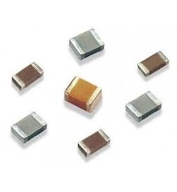 0.0033UF 25V CERAMIC MULTILAYER CHIP CAP. SIZE 0805